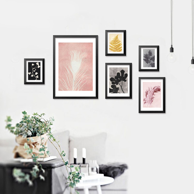 Prints For Living Room Aliexpress  Buy Posters And Prints Wall Art Canvas Painting