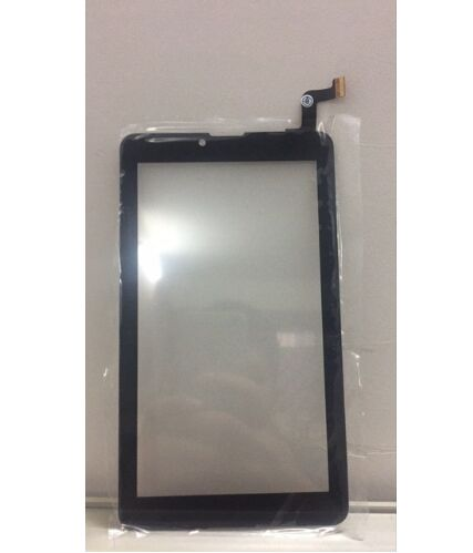 New Capacitive touch screen digitizer For 7 4good light at200 Tablet touch panel glass sensor replacement Free Shipping new 7 inch touch screen for supra m728g m727g tablet touch panel digitizer glass sensor replacement free shipping