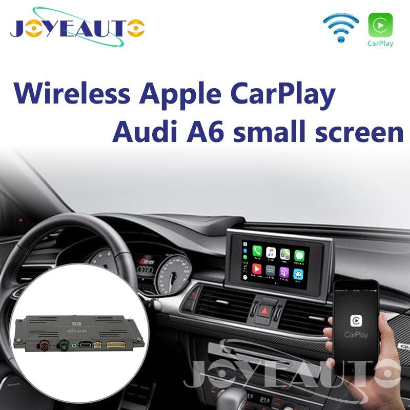 Joyeauto WiFi Wireless Apple CarPlay Carplay A6 C7 MMI RMC Small 6.5
