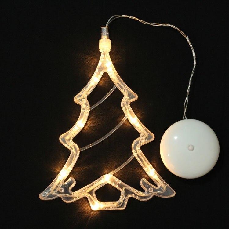Jiaderui LED Xmas Dekoracyjne Nowy Rok Światła Świąteczne Deer - Oświetlenie wakacje - Zdjęcie 4