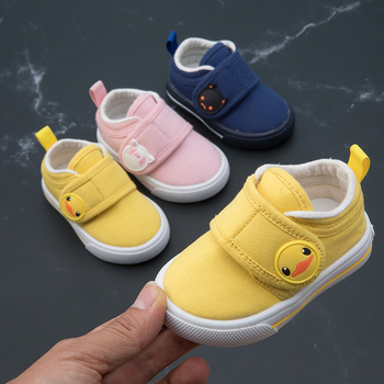 Boys Tennis Shoes Sneakers Kids Shoes Yellow Pink Blue Baby Girl Shoes Hook Loop Shoes Non-Slip Chunky Sneakers Sport Shoes spring leather boys running shoes pink kids sneakers girl white little boys shoes sport kids shoes kids fashion shoes
