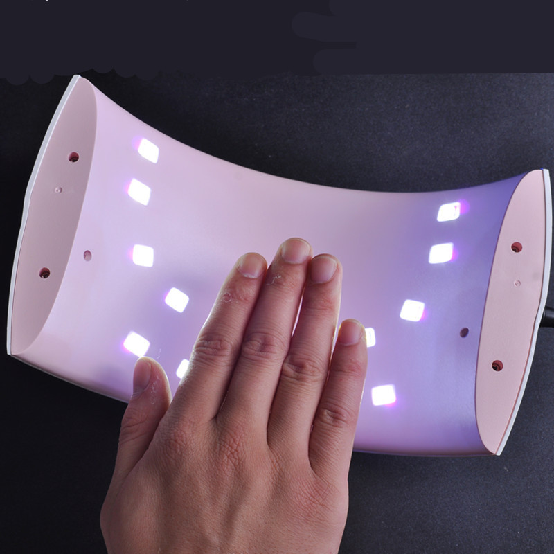 Original-Box-UV-LED-SUN-9C-9S-White-24W-Nail-Lamp-Nail-Dryer-Lamp-For-Nails (4)