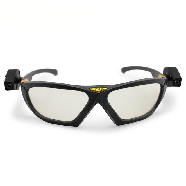 cb74ac1d14aff Óculos de segurança do Trabalho Óculos de Proteção Airsoft Gafas Óculos  Desporto Ao Ar Livre Da