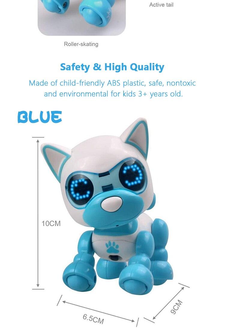 Robot Dog Puppy  (5)