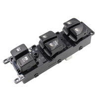 YAOPEI NEW 93570 1E110 Fit For HYUNDAI Accent 2007 2010 Power Window Main Switch Button LHD