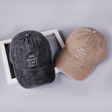 Yfashion New Sun Casquette Tide South Fish Letter Baseball Cap Bone Snapback Summer Track Hat for Women Men