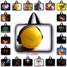 customize Laptop Bag for lenovo cover macbook Por 13 15 7 9.7 11.6 14.4 15.6 17.3 laptop pouch sleeve notebook case bag LB-23363