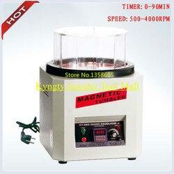 Sieraden Gereedschap En Apparatuur Extra Grote Magnetische Tumbler 500G Magnetische Pins Voor Gratis