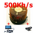Gridseed USB 80G Bitcoin Miner& 3.5M scrypt miner better than Avalon miner  ANTMINER U2 with power supply ASIC miner