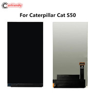For Caterpillar Cat S50 LCD Display Screen Replacement Touch Panel Phone Accessories Repair For Cat S50
