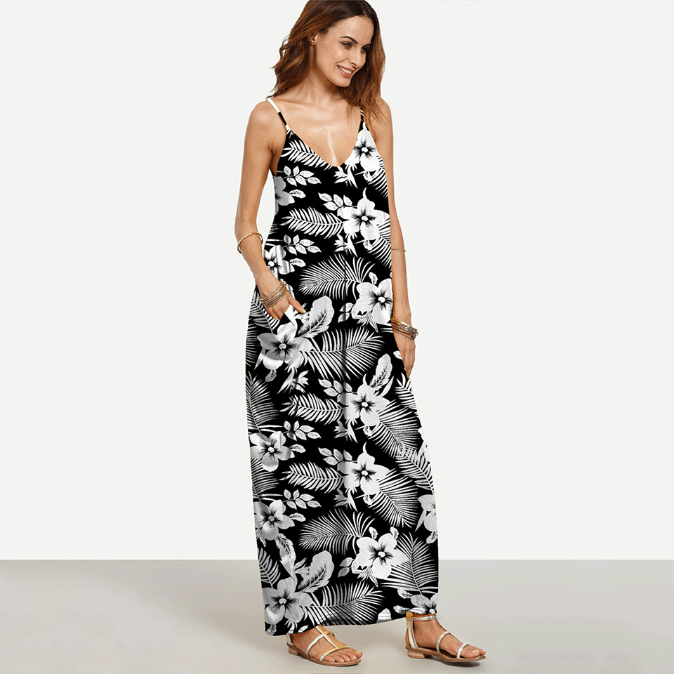 Casual Sundress Promotion-Shop for Promotional Casual Sundress on ...