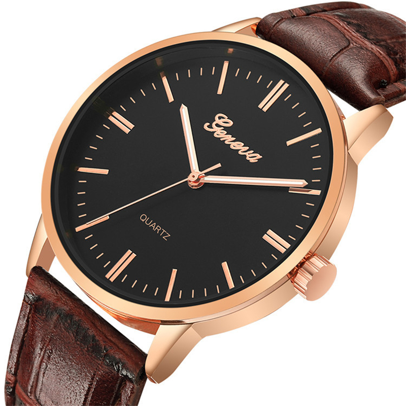 Quartz Watch Men Top Brand Luxury Leather Watch Mens Military Casual Watches Sport WristWatch Reloj Hombre Relogio Masculino