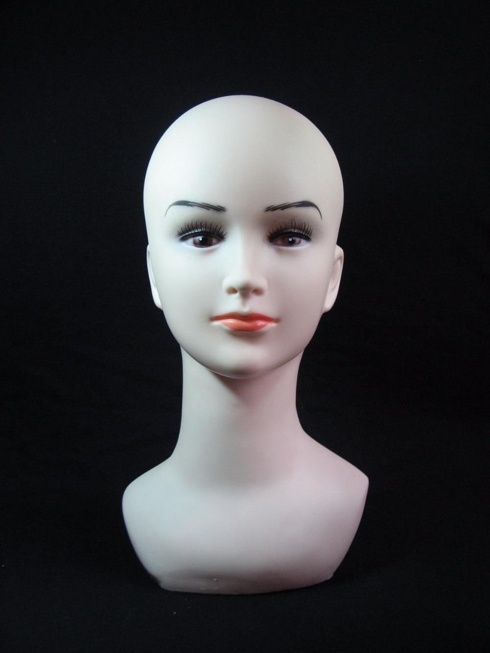 Alta calidad realista plástico maniquí femenino maniquí maniquí - Artes, artesanía y costura