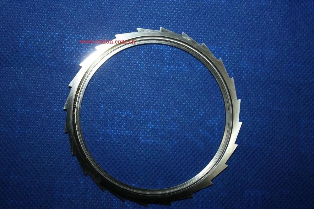 Hoja de sierra de uso de máquina de calcetería Lonati L472K - Piezas para maquinas de carpinteria - foto 2