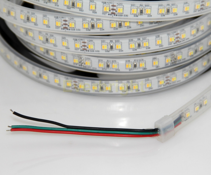 200 meter waterproof ip67 smd 3014 led strip dc 24v 5m 1120leds 200 meter waterproof ip67 smd 3014 led strip dc 24v 5m 1120leds 224ledsm ultra bright cool whitewarm white flexible led light in led strips from lights aloadofball Gallery