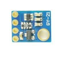 Humidity Sensor SHT21 Module Breakout font b Board b font Active Components for font b Arduino