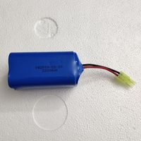Replacement Batteries for doramach Robot vacuum cleaner