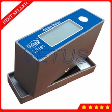 Buy online LS191 Auto Diagnosis intelligent Digital Glossmeter with 60 Degree 0-200GU Surface paint coating plastic stone Gloss Meter
