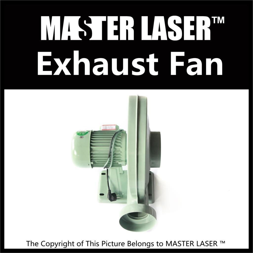 40w 60w 80w 100W 150W CO2 Laser Cutting Engraving Machine DIY PART   Wind Pump Dust Absorption Pump 550W 10 6 um co2 laser cutting machine diy parts 40w 60w 80 100w 130w 150w laser tube laser power supply fix tools