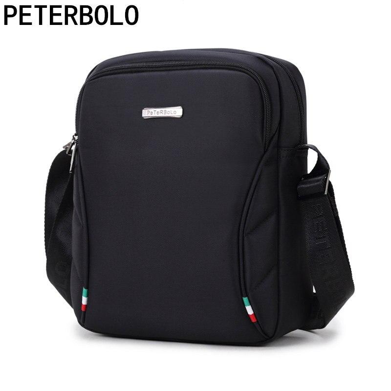 peterbolo impermeável oxford bolsa de Number OF Alças/straps : Único