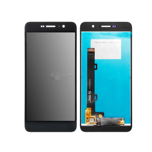Image 3 - 5.0 With Frame Display For Huawei Honor 4C Pro TIT L01 LCD Display Touch Screen Digitizer Assembly Replacement +Frame +Tools