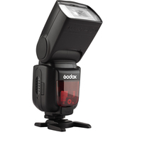 Newest Godox TT685S 2.4G HSS 1/8000s TTL II GN60 Camera Flash Speedlite for Sony Camera Exclusive Using