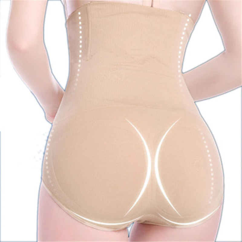 ab980af632493 Detail Feedback Questions about Women Sexy Shapewear Panty Underwear  Seamfree High Waist Slimming Control Briefs Tummy Tuck Bum Lift High Waist  Shapers on ...