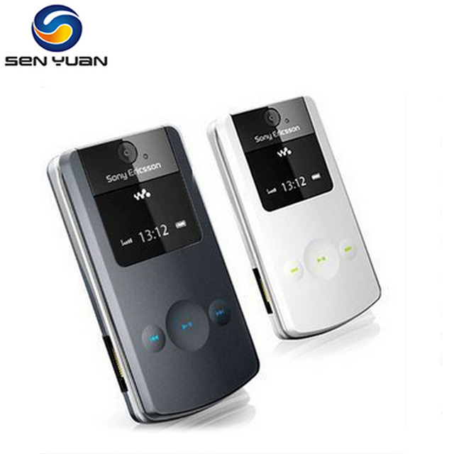 original sony ericsson w508 mobile phone bluetooth 3 15mp 3g rh aliexpress com Sony Ericsson W508 Software Sony Ericsson W205