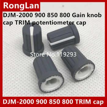 [BELLA] original original DJM-2000 900 850 800 Gain knob cap TRIM potentiometer cap --20PCS/LOT - DISCOUNT ITEM  25% OFF All Category