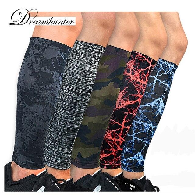 Compression Calf Leg Sleeves  1