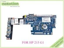ZKT11 LA-A521P REV 1.0 744189-001 745396-001 For HP 215 G1 Motherboard ddr3