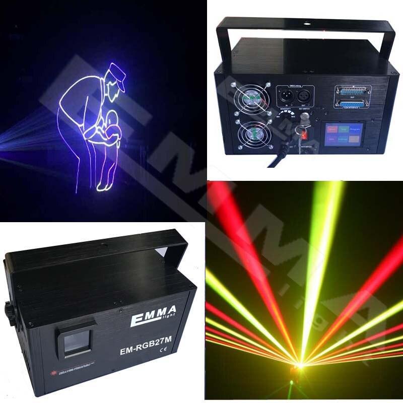 new 4000mw 3d animation laser lights professional stage lighting dj equipment led lamp laser dmx. Black Bedroom Furniture Sets. Home Design Ideas