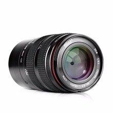 Майке 85 мм f/2.8 ручная фокусировка полный Рамка Средний телефото 1.5: 1 макрообъектив и портретной фотографии для Sony mirrorles камеры