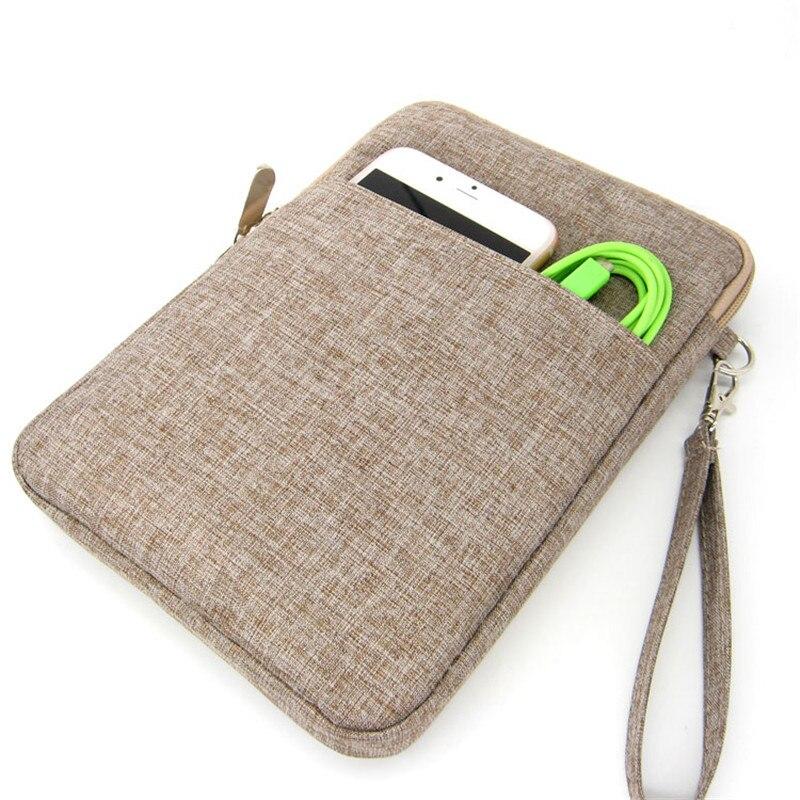 Suave y resistente correa de manoBolsa de la bolsa de la manga de la - Accesorios para tablets - foto 3
