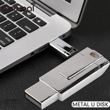 Cewaal High Speed USB Flash Drive Mini High Capacity USB 2.0 16GB 32GB 64GB External Storage Usb Stick Waterproof Pen Drive