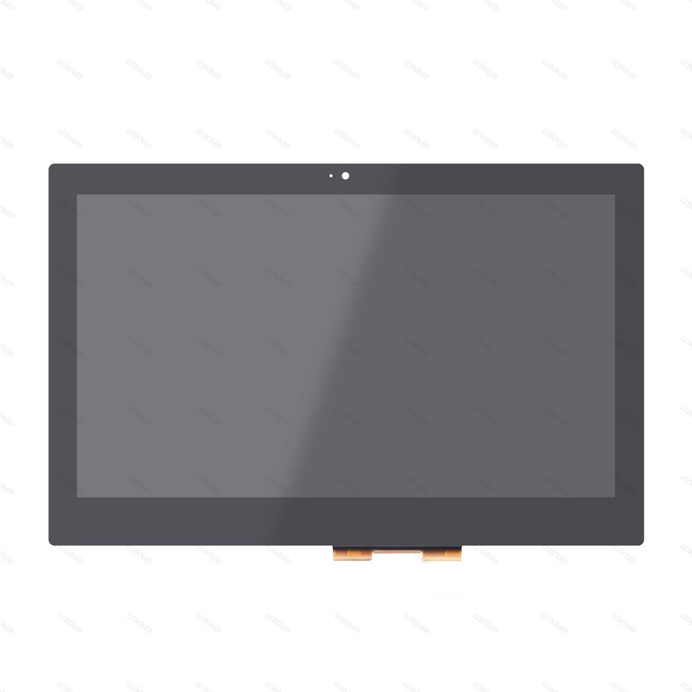все цены на 11.6'' Full LCD Screen Display Touch Glass Digitizer Assembly For Acer Chromebook R11 C738T CB5-132T B116XAN04.1 6M.G55N7.002 онлайн