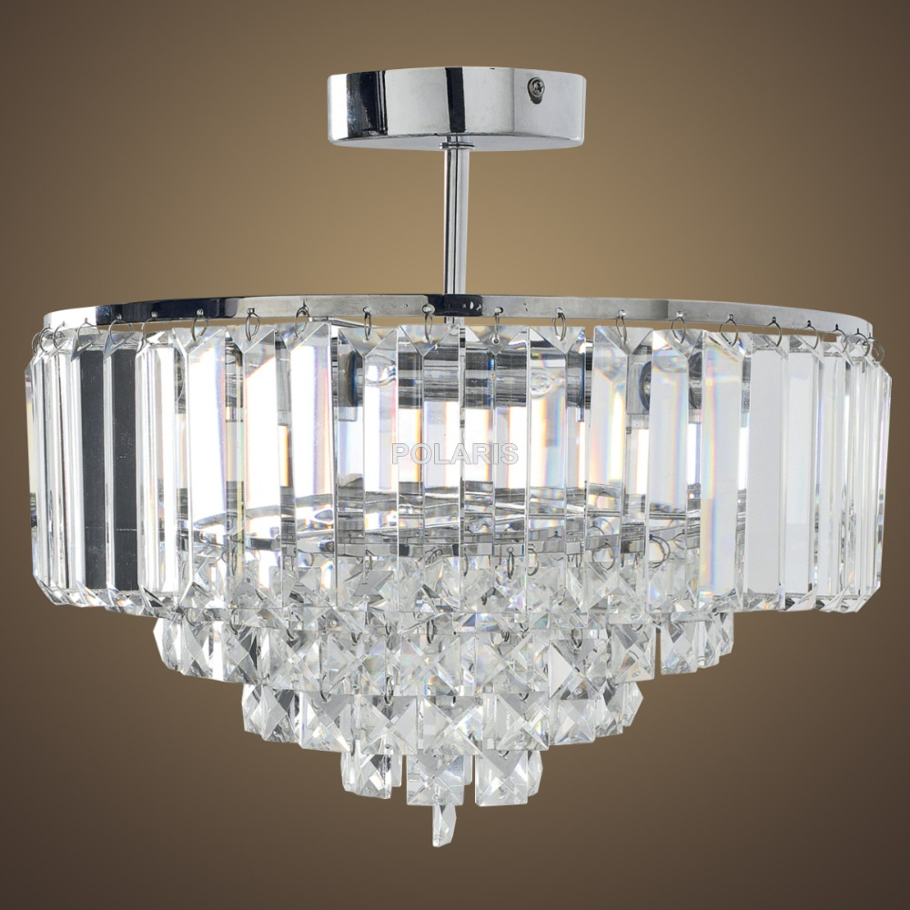 Factory Outlet Modern Crystal Chandelier Lighting Luxury Cristal ...
