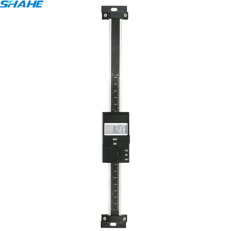 0 200mm Vertical type Digital Linear Scales Measuring Tool 5401 200