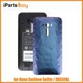 IPartsBuy для Asus Zenfone Selfie/Zd551kl Исходного Кристалла Алмаза Версия Мобильного Телефона Задняя Крышка Батареи