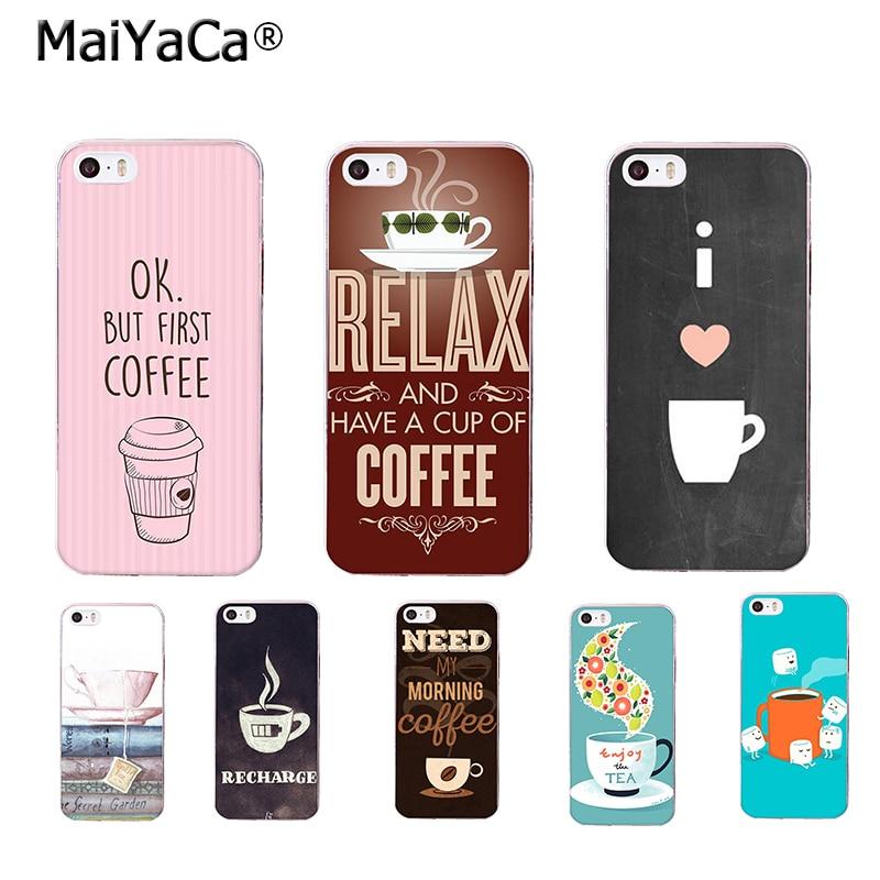 Заряда кофе низкого заряда батареи На Продажу! роскошные Прохладный Чехол Для iPhone 7 7 s ccase