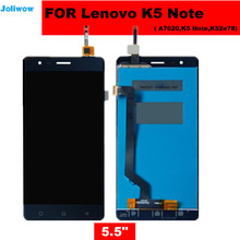 Lenovo a7020a48 display light ic