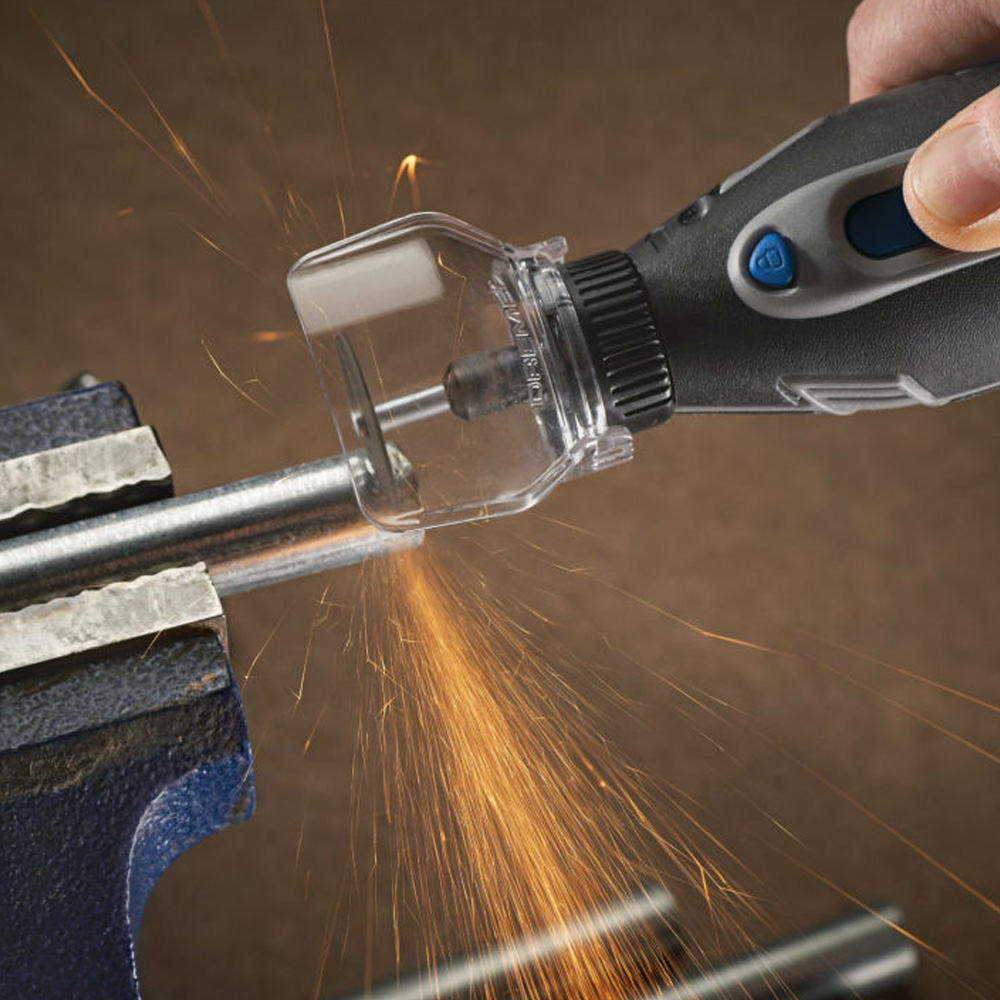 Electric Grinding Safety Protective Cover Shield Mini Drill Holder Power Tool Accessories for Dremel 3000 4000 Engraving electric grinding safety protective cover shield mini drill holder power tool accessories for dremel 3000 4000 engraving