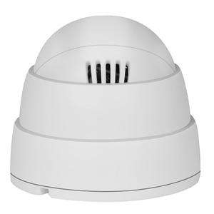 Image 2 - GADINAN CCTV Camera Analoge 960 H 800TVL 1000TVL IR Cut 18 stks Microkristallijne Infrarood Nachtzicht Mini Dome Camera ABS Case