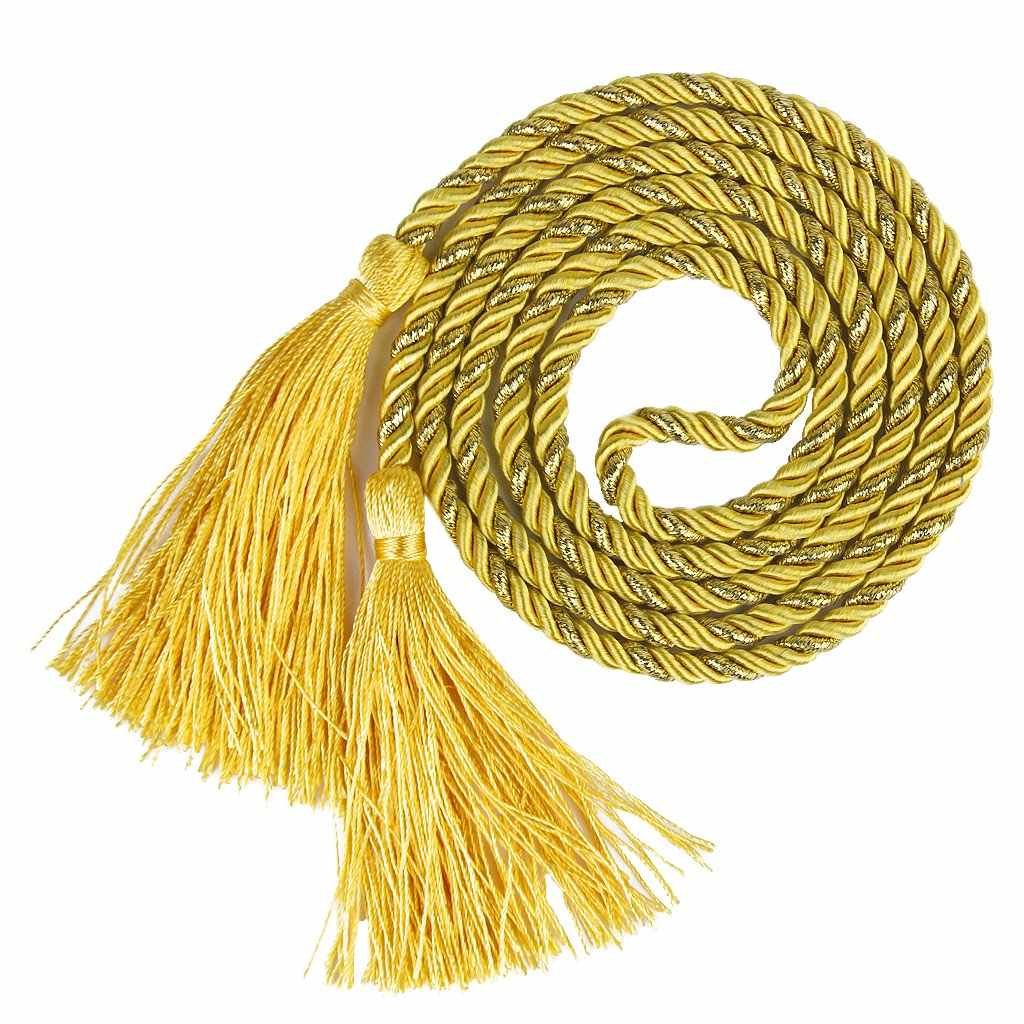 1 Pair of Curtain Tiebacks Tie Backs Tassel Rope Living Room Bedroom Decoration 135CM