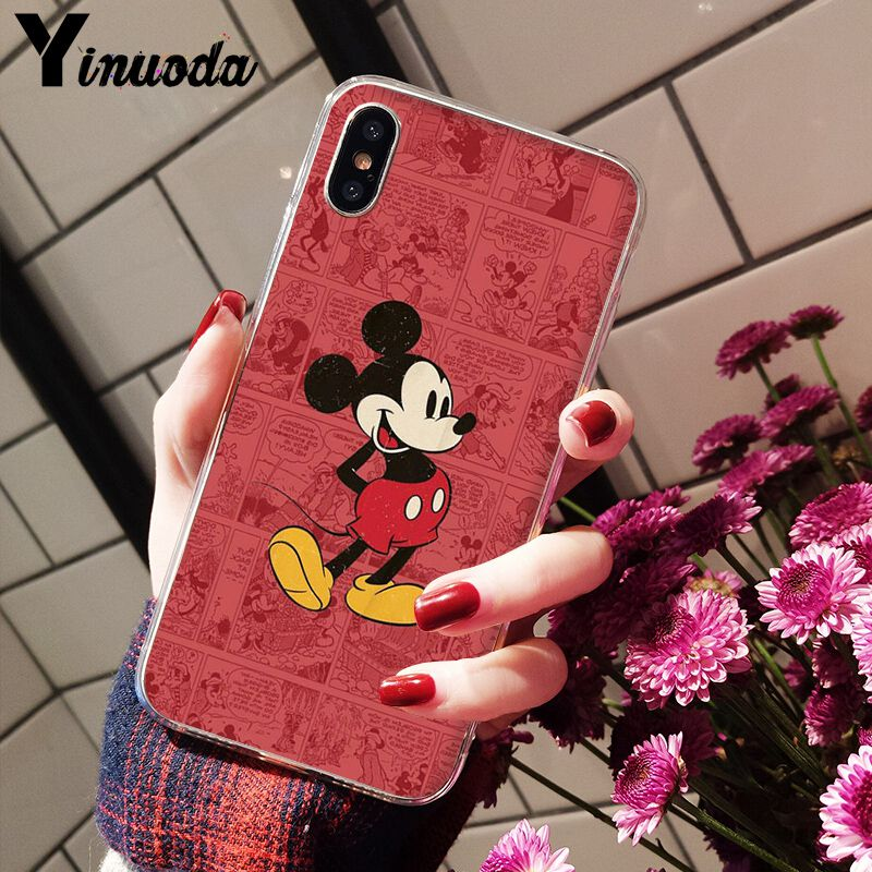 Disney Mickey Minnie