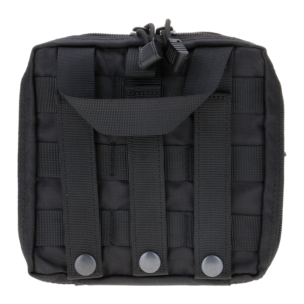 Camping Military Tactical Medical Emergency Trauma Utility Tool Belt Pouch Bag