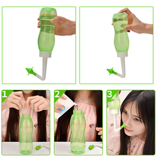 300ml Nasal Wash Cleaner Nose Protector Moistens Clean Decive For Children Adult Avoid Sinus Allergic Rhinitis Neti Pot Sleep