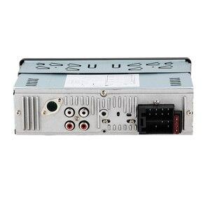 Image 3 - 1010 1Din 12 ボルト車多機能 MP3 プレーヤー、 FM ラジオ、車の音楽プレーヤー、 U ディスク再生カーオーディオブルー歯 MP3 したがって playe