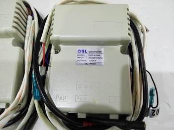OBL OCE-K339L AC220V / 50MHz Controller Parts Free shipping One year warranty