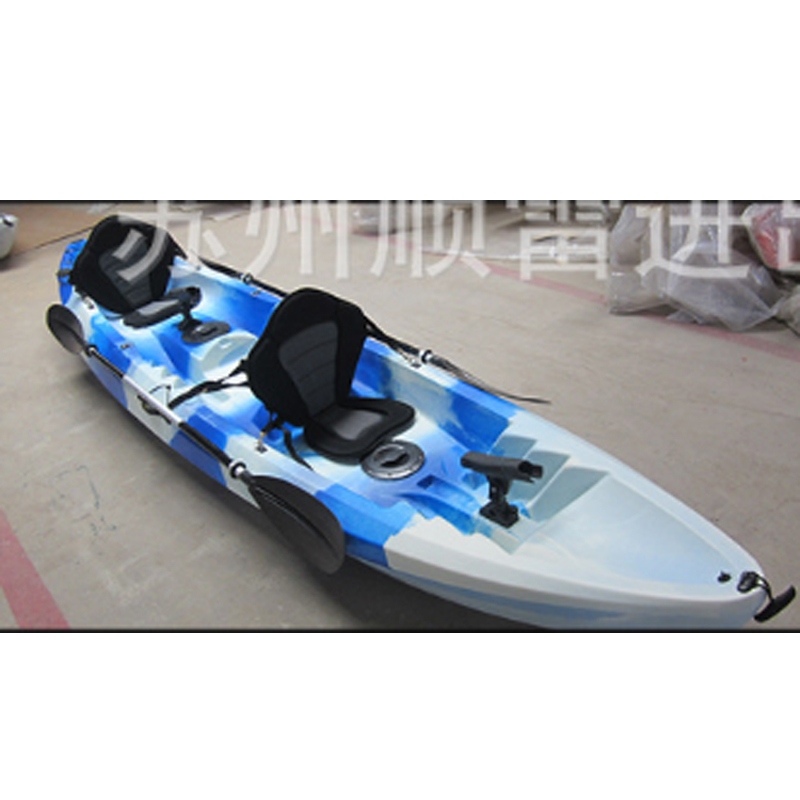 Kayak siège 1.15 kg kayak gonflable canoë bateau gonflable dossier siège stand up paddle board réglable canot radeau A09001 - 6